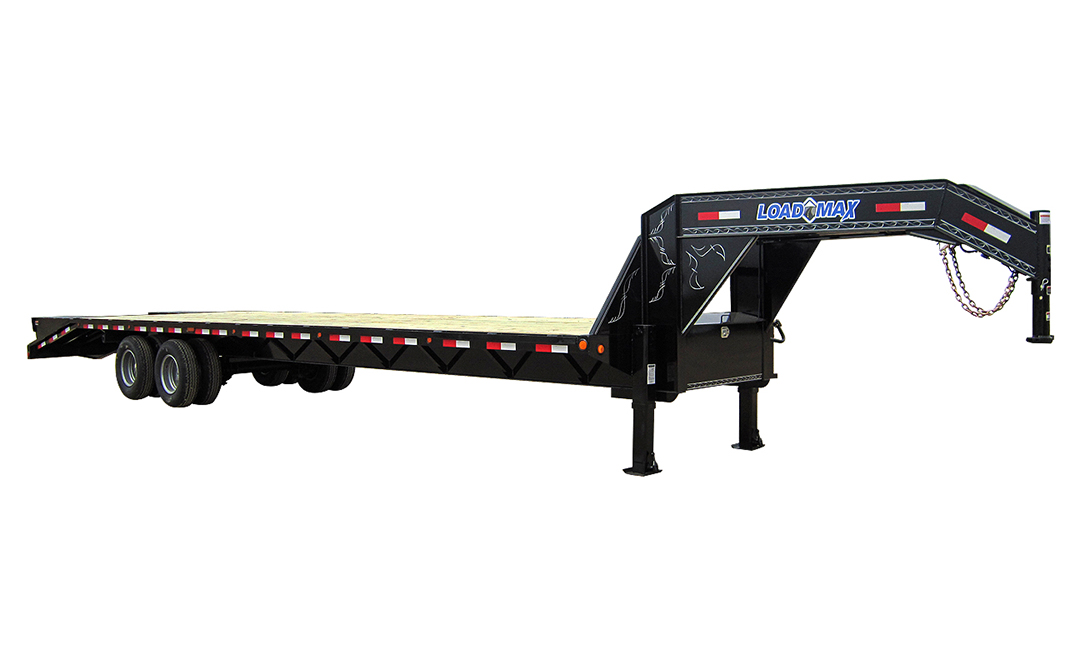 Load Trail GH30 - Heavy Duty 102 x 30 (GH0230152)