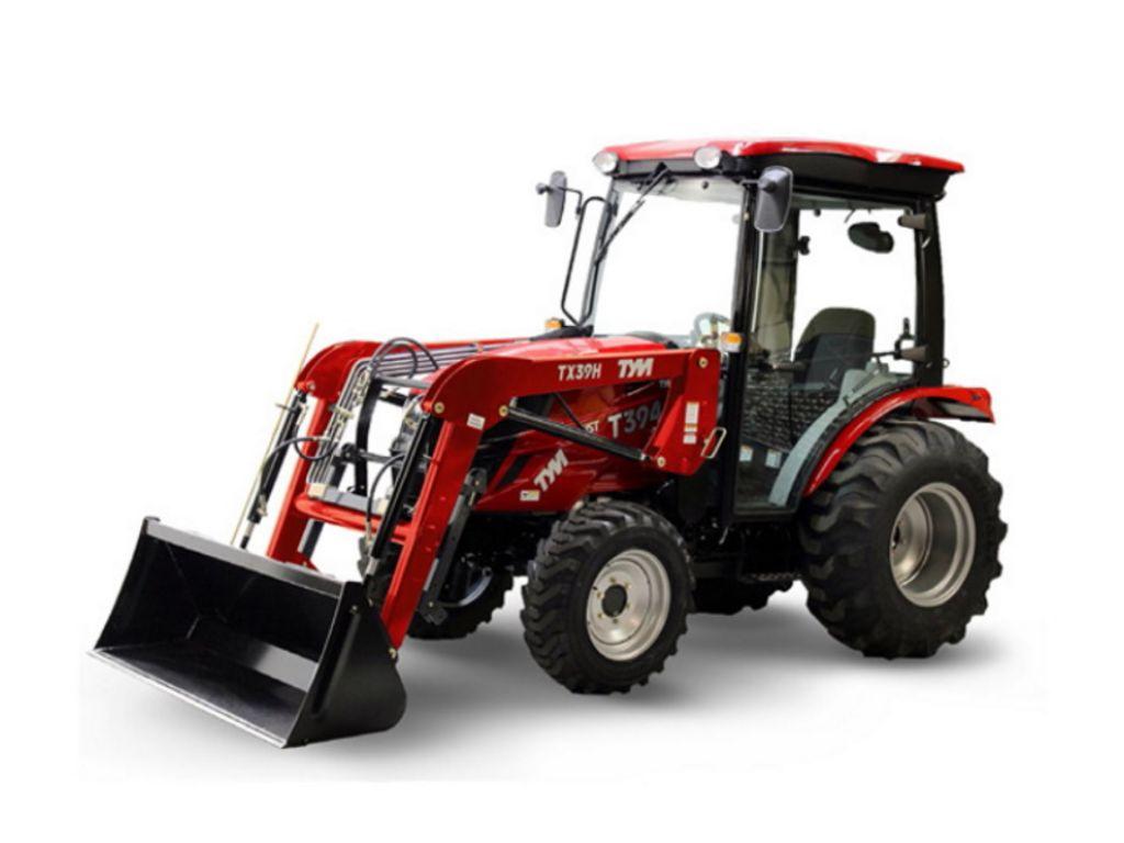 TYM Tractors T394