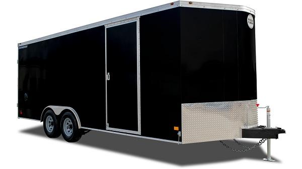 Wells Cargo RFV8520T2