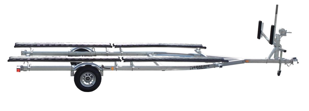 Load Rite 16150076HGG0 (Single Axle)