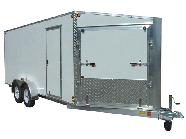 Cargo Pro E7x18
