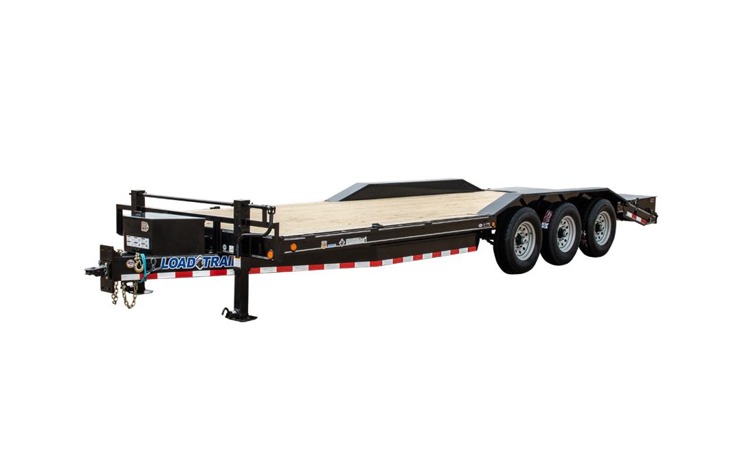 Load Trail CH21 Carhauler 83 x 28