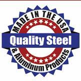 Quality Steel and Aluminum 8320CHT10K