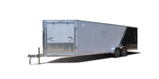 Cargo Express CASQA7.5X25TE2FG / CASQB7.5X25TE2FG