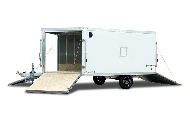 Wells Cargo WASD85X1622