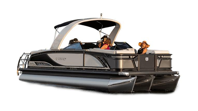 Godfrey Pontoon Boats 2400 SBC