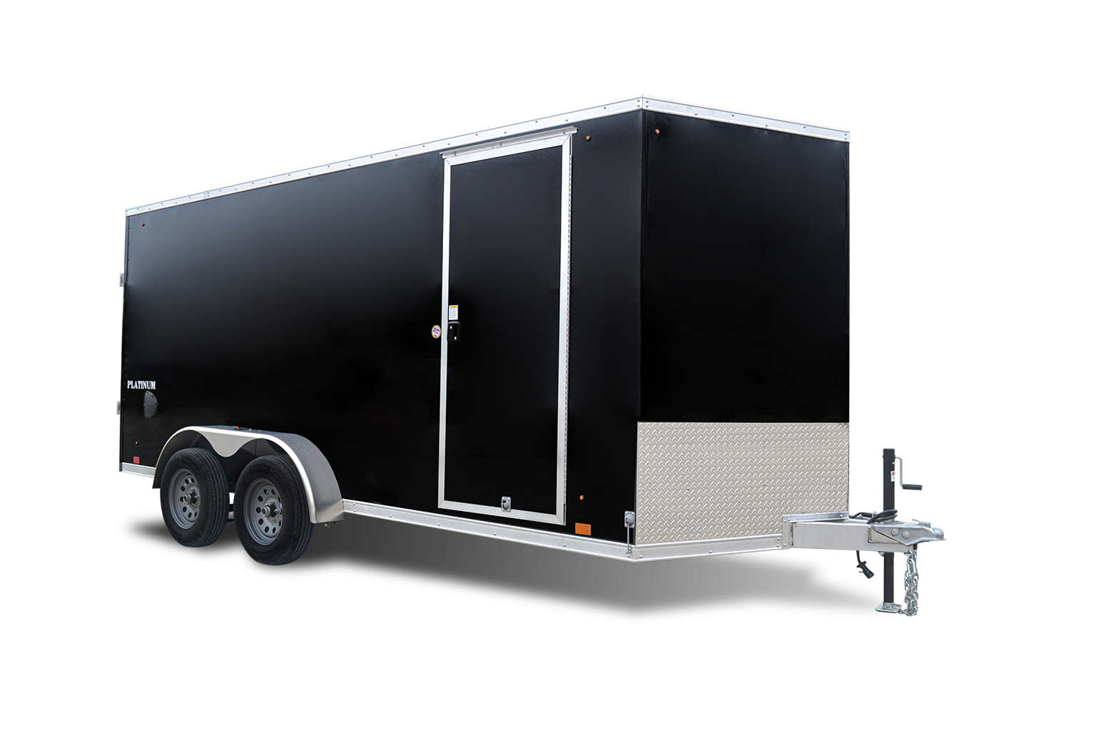 Look Trailers APW5X8SI2