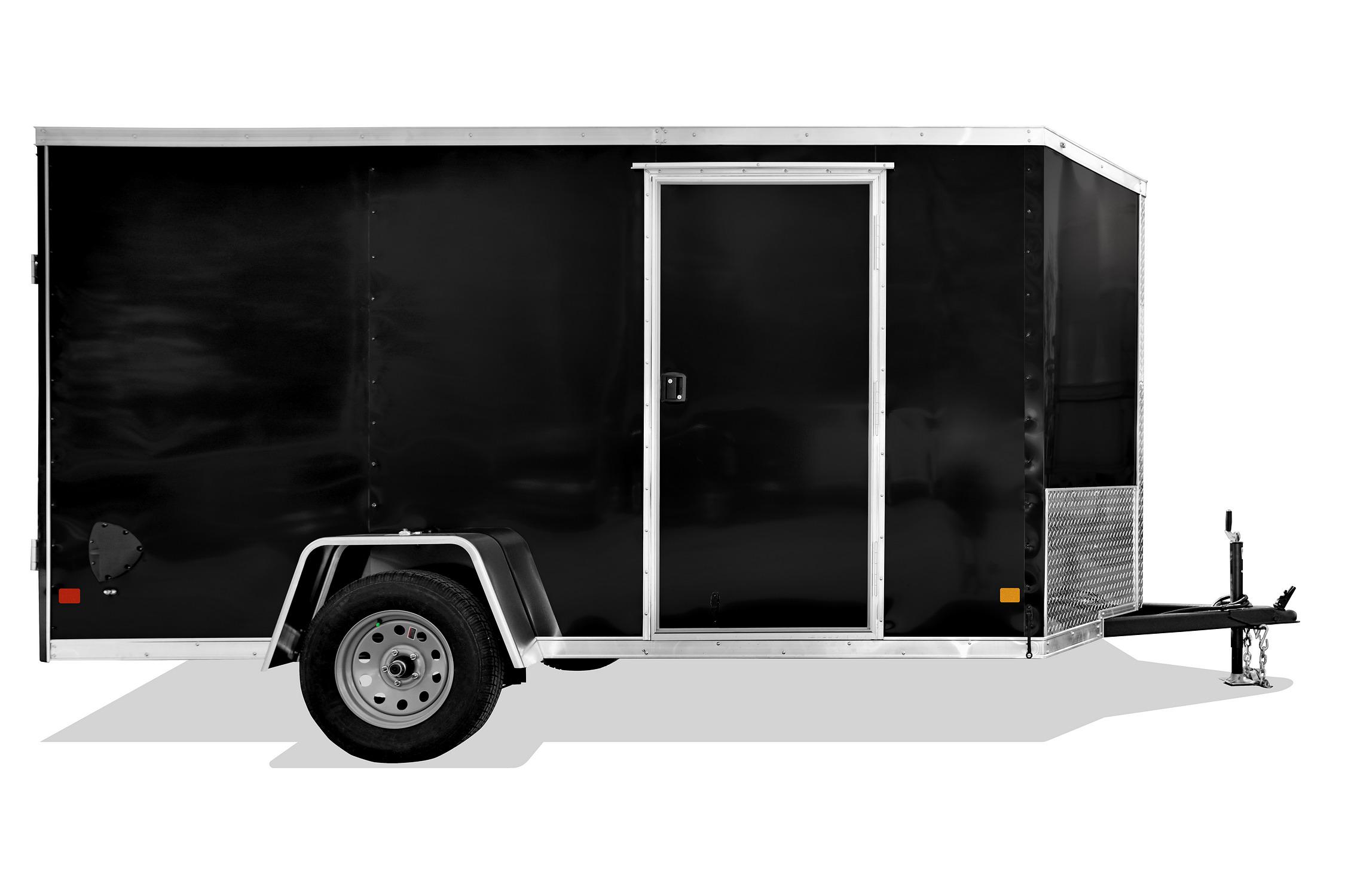 Darkhorse Cargo 6'X12' DHW 1500