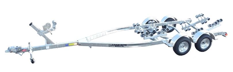 Load Rite 5S-25T6000TG1 (Tandem Axle)
