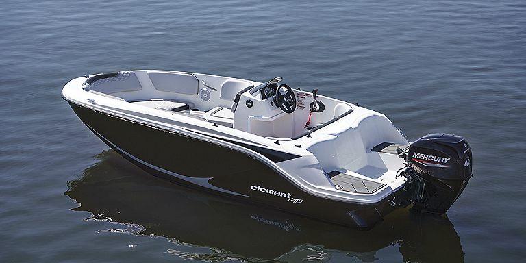 Bayliner Boats Element M15