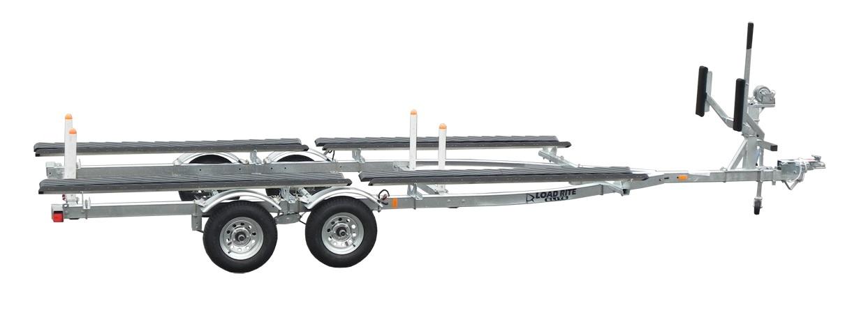 Load Rite 26T4100102HGG1 (Tandem Axle)