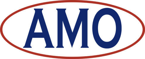 AMO AFB16B - 76 X 16' Flatbed w/ Brake