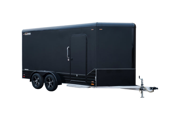 Legend Trailers 7X15DVNTA35