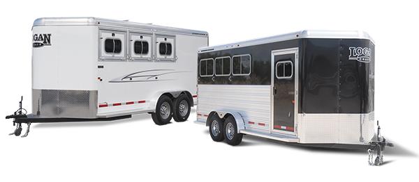 Logan Coach Edge & Razor 4-Horse BP