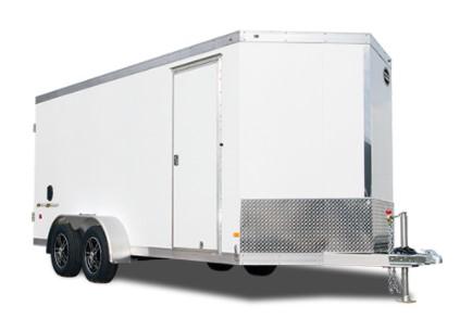 Wells Cargo WSS8520T2