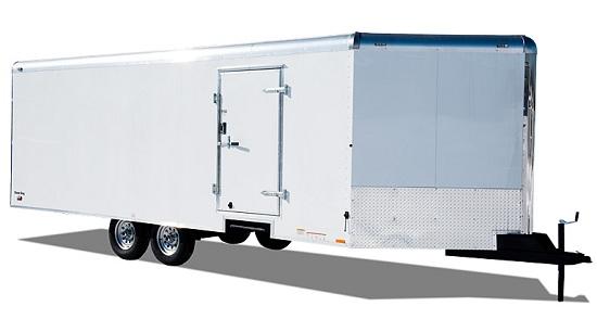 Continental Cargo SK8516TA2