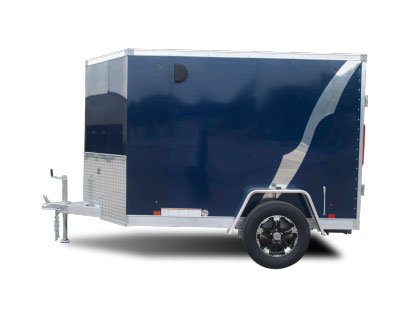 Cargo Express CACFA5.0X10SI2FE