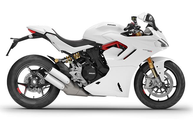 Ducati Super Sport 950 S