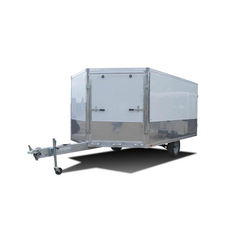 Look Trailers AEDFT 85X12 SE2