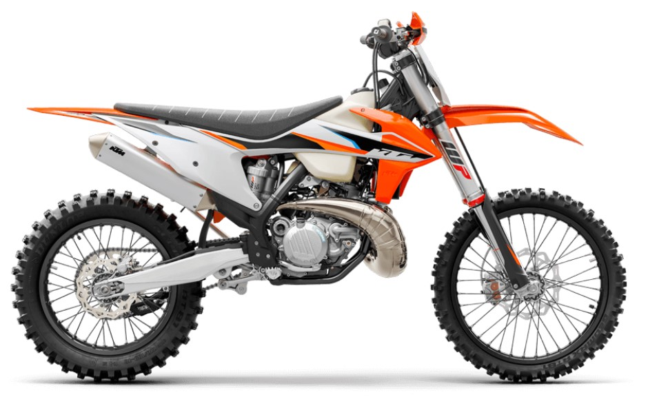 KTM 300 XC TPI