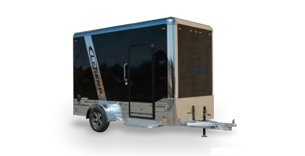 Legend Trailers 6X12LDSA30