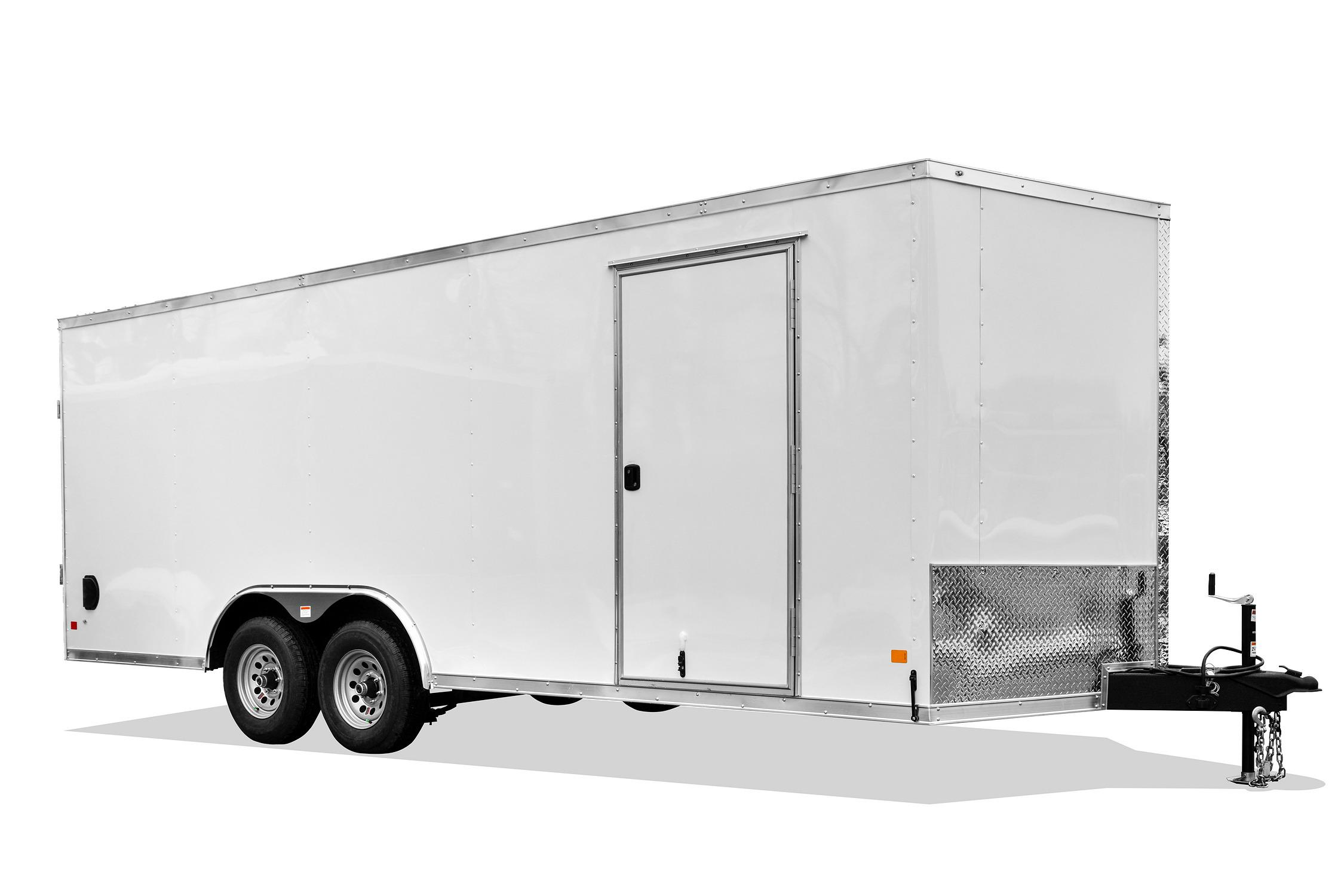 Darkhorse Cargo 8.5'X30' DHW 1500