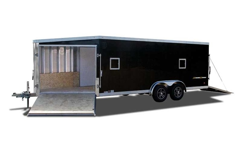 Wells Cargo WAS75X1822