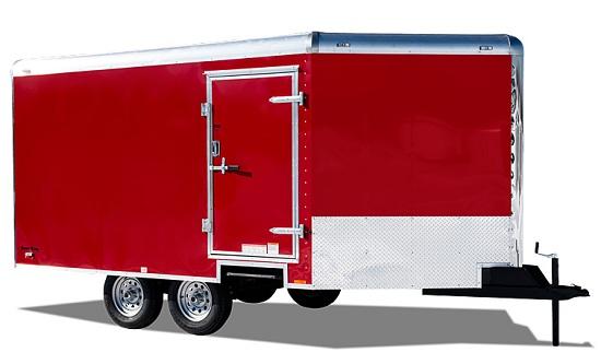 Continental Cargo SK722TA2