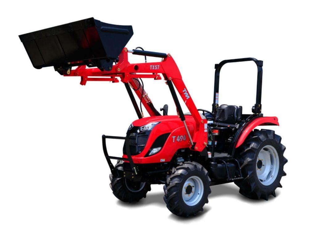 TYM Tractors T494