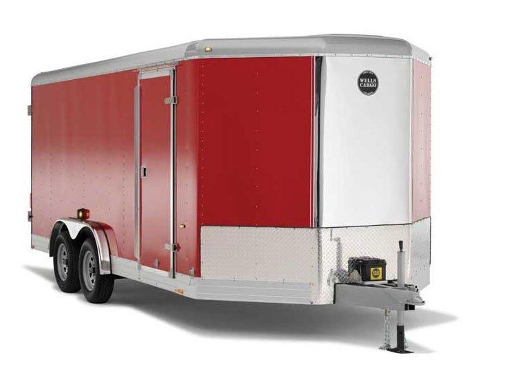 Wells Cargo EW1625W-V