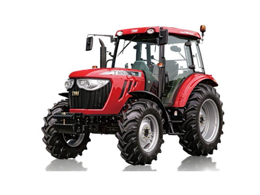 TYM Tractors T1054