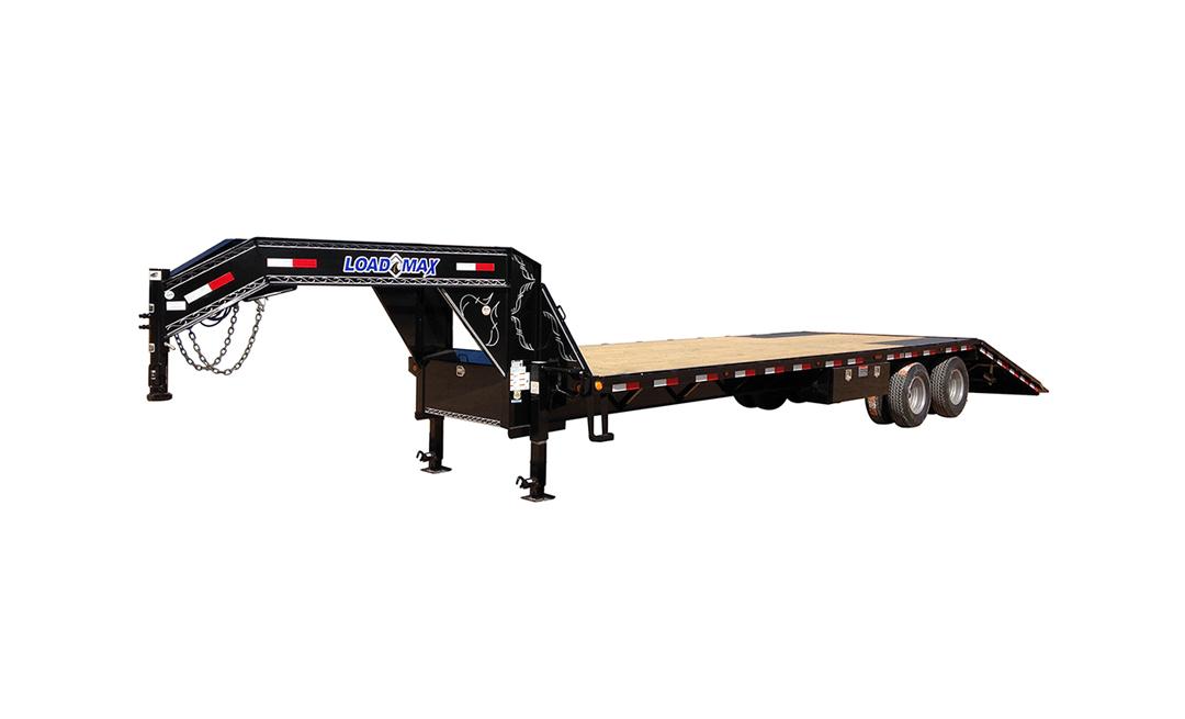 Load Trail GR24 - Heavy Duty 102 x 36