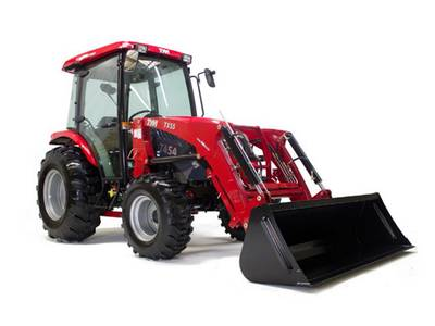 TYM Tractors T454 HST