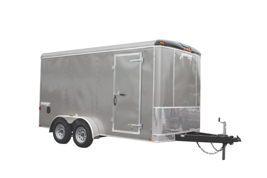 Homesteader Trailers 716CT