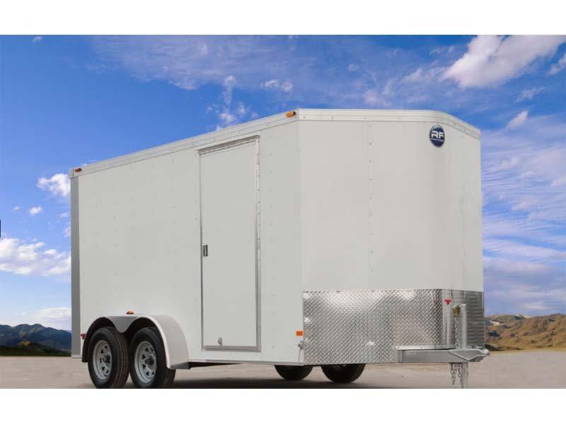 Wells Cargo RFV7X162