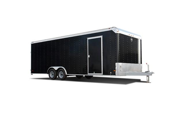 Wells Cargo AC85X28WT3