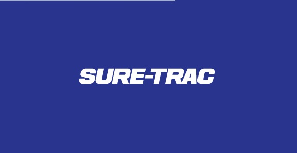 2021 Sure-Trac 6 x 12 ST Series Enclosed Wedge Cargo Tr