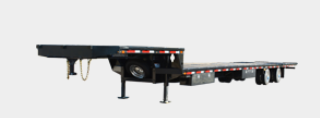 Diamond C Trailers SDX212