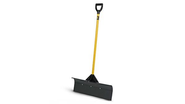"Fisher Engineering 30"" Pusher Shovel"