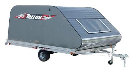 Triton Trailers 2KF-12