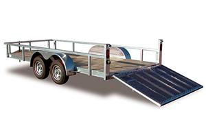 Continental Cargo 7x18