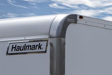 Haulmark GRVHD8532T4