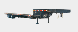 Diamond C Trailers SDX216