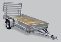 Cargo Pro U66x10R-W