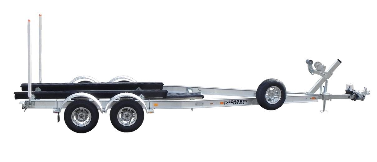 Load Rite AU-AC25T6300TB2 (Tandem Axle)