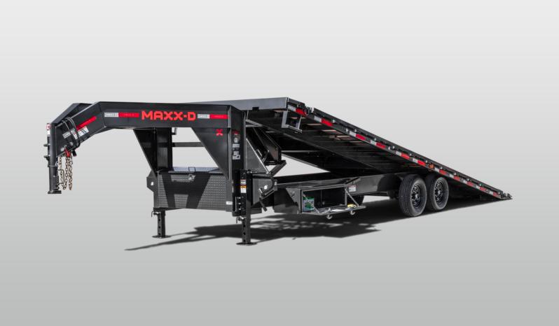 """MAXXD TSX10232 - 32' X 102"""""""