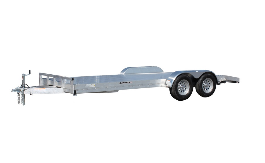 Homesteader Trailers 718ACT