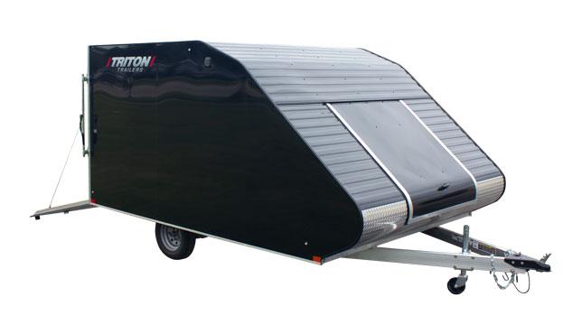 Triton Trailers TC118-LR