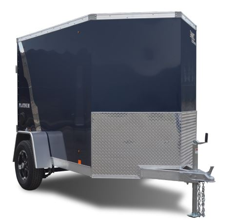 Look Trailers APW6X10SI2