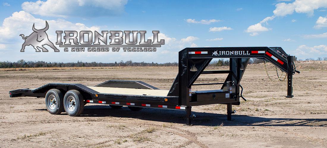 Iron Bull ETG14 83x22